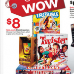 Target 3 Day sale = awesome deals on Kindle, iPod Touch, Nintendo 3DS and more!