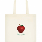 FREEBIE ALERT:  Free tote bag from Vistaprint (pay $4.41 shipping)