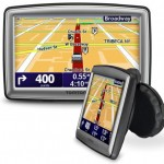 TomTom XXL 530-S GPS With 5″ Touchscreen, Preloaded Maps, Spoken Directions & Millions of Points of Interest for $59.99!