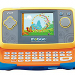 VTech® MobiGo Touch Learning System only $47.99 shipped (games as low as $10.39)