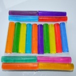 Cooking With Kids Thursday: Homemade Bath Soap Crayons