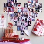 30 Days of Valentine's Fun Day #3: Heart  Photo Montage