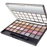 It's BACK:  ELF Eye Shadow Palette (32 colors) only $2.37 shipped!