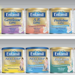 Printable Coupon Alert:  $5 off 1 Enfamil!