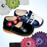 Hide & Squeak Shoes 40% off!