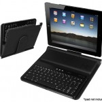 iPad 2 Bluetooth Multifunction Case and Keyboard With Built-in Horizontal and Vertical Viewing Stand for $34.98 shipped! (98% off!)