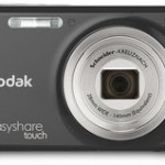 Kodak M577 14 Megapixel 5X Optical Zoom black digital camera for $59.99 shipped!
