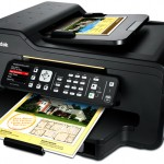 Kodak ESP Wireless All-In-One Printer With WiFi 'N', 2.4″ Color Display and 30PPM Color Printing for $69.99!