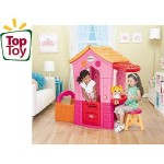 Little Tikes Lalaloopsy Playhouse for $84.90 (regularly $169.97!)