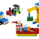 HOT DEAL ALERT:  LEGO creative bucket (480 pieces) only $19.93 shipped!