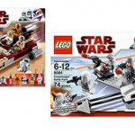 LEGO Star Wars Bundle Pack only $29.97 shipped!
