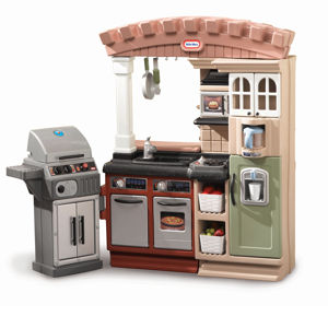 Little Tikes Gourmet Kitchen Uk