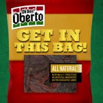 Enter to win FREE BEEF JERKY and other prizes!