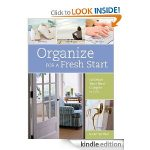 Five FREE Resources to help you get organized in 2012!