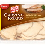 NEW Printable Coupons:  Oscar Mayer Carving Board lunch meat, Pace products and more!