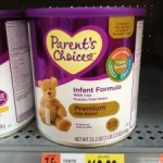 Parent's Choice Formula only $7.88 after coupons + more baby coupons!