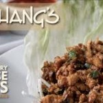 Chinese New Year FREEBIES:  PF Changs and Panda Express!