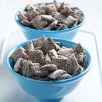 Cooking with Kids Thursday: Muddy Buddies