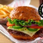 HOUSTON READERS:  $12 Smashburger credit for $6!