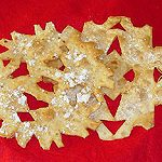 Cooking With Kids Thursday: Tortilla Snowflakes