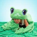 Animal Blankets and Sleeping bags as low as $7.25 shipped!