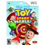 Toy Story Mania for Wii only $15.99!