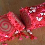 30 Days of Valentine's Fun: Valentine's Swirl Cookies