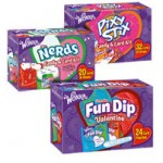 Wonka Valentine's Day Kits just $1.99 after coupon at Walmart!