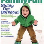 DEAL ALERT:  Family Fun Magazine for $3.75 per year!