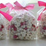 30 Days of Valentine's Fun: Valentine Confetti