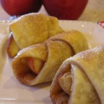 Cooking With Kids Thursday: Bite Size Apple Pies
