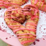 30 Days of Valentine's Fun: Valentine's Breakfast