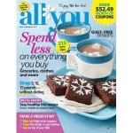 All You Magazine $5 for an entire year!