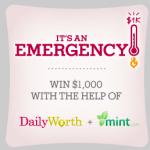 DailyWorth:  Win up to $1000 and get financial tips!