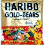 HURRY:  Win FREE Haribo gummi bears!