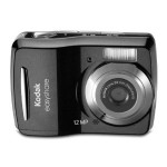 Kodak C1505 EasyShare 12MP Digital Camera for $39.99!