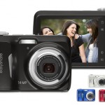 Win a Samsung NX300 Camera!