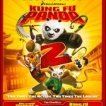 Kung Fu Panda 2 Blu Ray Combo Pack only $13.99 shipped!