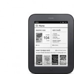 Buy a Nook, get a $25 Barnes & Noble gift card! (ends today)