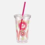 DEAL ALERT:  Eco cup 16 ounce tumblers only $3.99! (regularly $12.99)