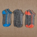 Women's Sock Sale:  socks for as low as $.83 each shipped!