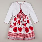 Youngland Girls Dresses for as low as $15.75 shipped!