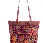 Vera Bradley:  extra 20% off all sale items plus cash back!