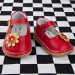 Wee Squeak Shoes for as low as $18.50 shipped (50% off)