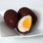 Cooking With Kids Thursday: Homemade Cadbury Creme Eggs