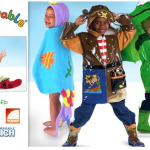 Kidorable Rain Gear:  $20 for a $40 voucher! (save 50%)