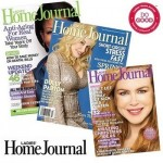 2-Years Ladies Home Journal Subscription for $6.99!