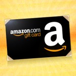 HOT DEAL ALERT:  $10 Amazon gift card for just $5!