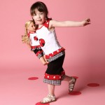 Ann Loren:  little girl outfits + matching doll outfits up to 60% off!