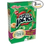Apple Jacks cereal for $1.83 per box shipped!